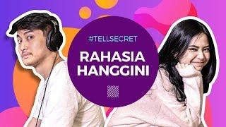 Download Lagu Terungkap! Ini Dia Rahasia Hanggini yang Belum Luthfi Tau! #TellSecret Gratis STAFABAND
