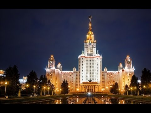 Top 10 most beautiful places and attractions in Moscow - TRAVEL GUIDE