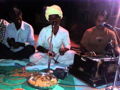 Desi Marwadi Bhajan Om Prkash Kumawat Bilada Vale ......chenaram Kumawat video
