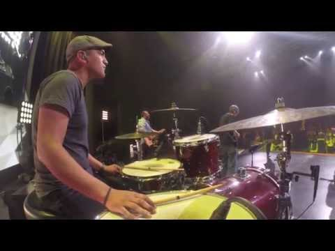 This is Amazing Grace - Phil Wickham (Drum Cam) thumbnail