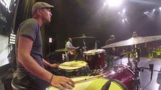 This is Amazing Grace - Phil Wickham (Drum Cam)