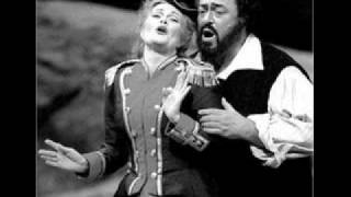 Luciano Pavarotti Ah Mes Amis Live 1995 At The Met