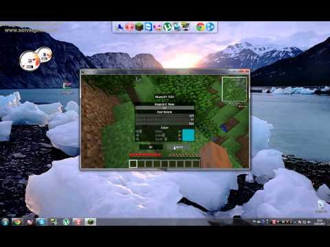 [ro]Cum sa instalezi mod-uri pe minecraft !