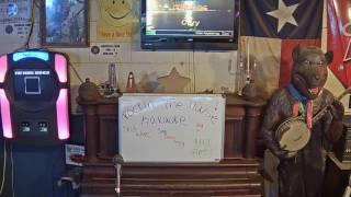 Starlite Saloon Karaoke