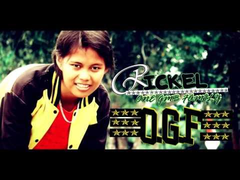 ADE SARAH GENIT  ( LAGU DISCO ACARA ) DJ Flammerz .Ft. OGF ( ONE GMB FAMILY )