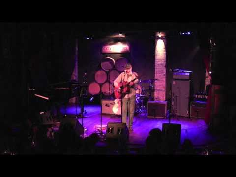 Pete Seeger - Turn Turn Turn - Live at City Winery BP Oil Spill Benefit - Acoustic Guitar