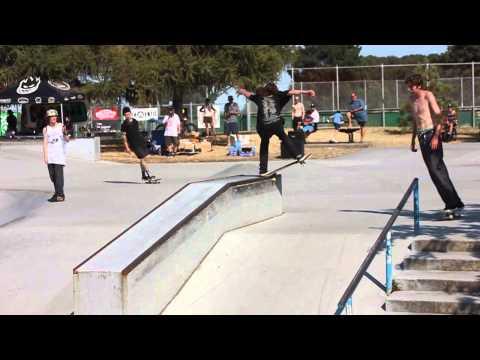 Hippie Mike's SuperTour #3 | Tsawwassen Skatepark