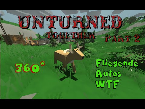 unturned tutorial build a base wie baue ich ein haus. Black Bedroom Furniture Sets. Home Design Ideas