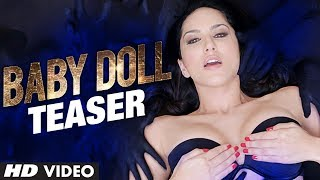 Baby Doll Song Teaser | Ragini MMS 2 | Sunny Leone