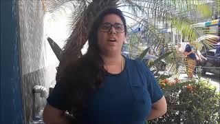 O que é ser mulher para a teleoperadora Juliana Leão
