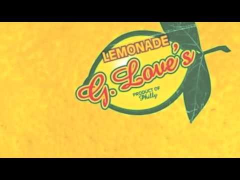 G. Love & Special Sauce - Breakin Up