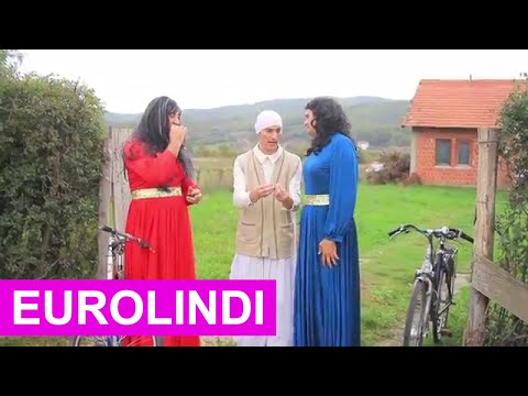 Humor 2015 me Tukulukat - Vjeherrat per Rejat (Eurolindi & ETC) Full H...