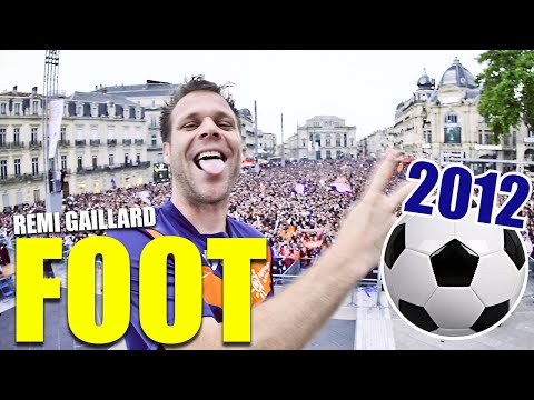 Foot 2012 (Rmi GAILLARD)