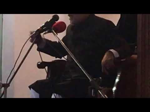 Allama Muntazir Abbas Naqvi - Majlis 03 - 2019