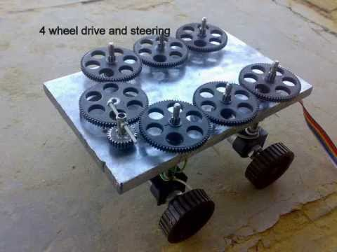 Mechanical engineering Mini Projects Topics for students low cost ...