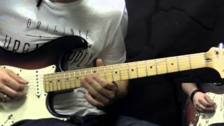 Paint It Black Guitar Lesson Justinguitar
