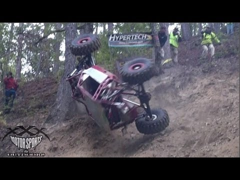 MOST VIOLENT CRASH at SHOWTIME HILL!!