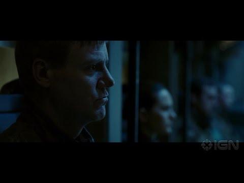 Halo Nightfall - Official Trailer