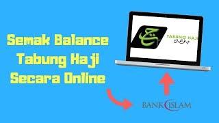 Download Cara Semak Baki Tabung Haji Secara Online Di Bank Islam Online Banking Mp3