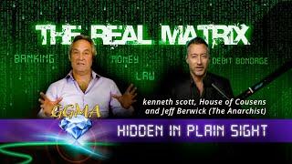 The Real Matrix Hidden in Plain Sight | Babylonian Debt Magick System & How to Break Free
