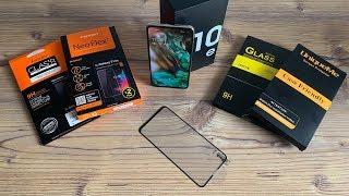 Samsung Galaxy S10e Panzerglas – Die 4 Besten im Test