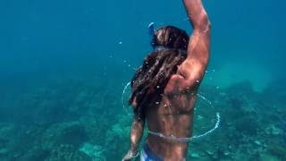 Surin Islands Thailand 2015 trailer | GOPRO 4 Underwater