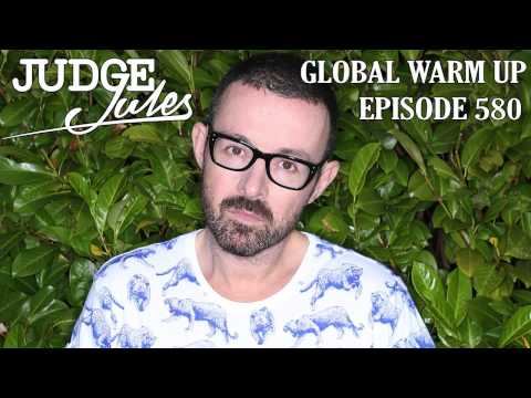 Global Warm Up - Episode 580