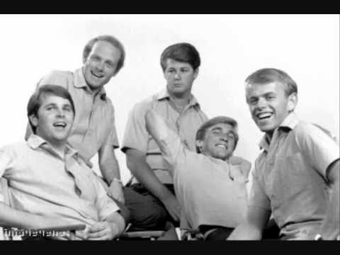 Beach boys cover-Can