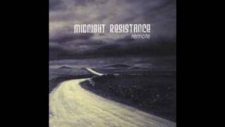 Watch Midnight Resistance A Tear In Every Moment video
