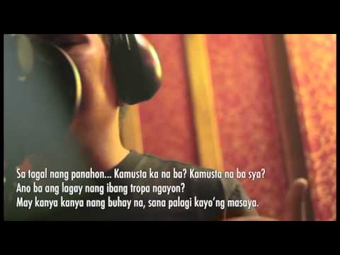 Nakakamiss Official Lyric Video By: Smugglaz, Curse One, Dello And Flict -g video