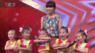 Vietnam's Got Talent 2014 tập 2
