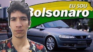 MOTIVOS QUE PAREI COM OS VÍDEOS / ELEIÇÕES 2018 / CARRO VLOG!