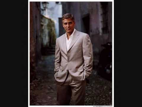 Tribute  to  Sexiness!! That  is  George  Clooney