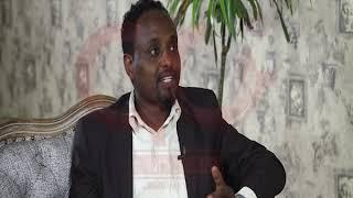 interview with Ato Negasi Beyene