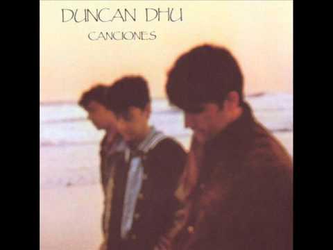 Duncan Dhu - La Vieja Escuela
