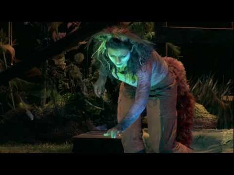 "CLIP: The New York Philharmonic Presents ""The Cunning Little Vixen"""