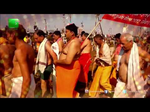 Mauni Amavasya A Special Program On Green TV  Green TV