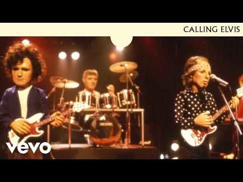 Dire Straits – Calling Elvis