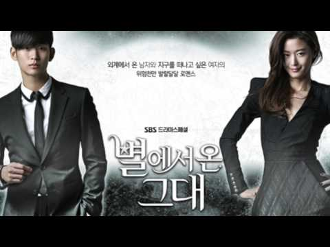 [Audio] Hello/Goodbye-Hyorin [You Who Came From The Stars OST]