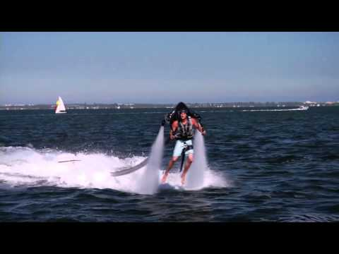 Relentless Watersports | West Palm Beach, FL | Jetpack Adventures
