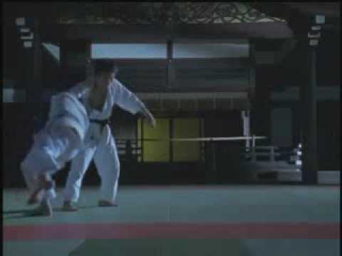 Kyoto Judo Highlight Image 1