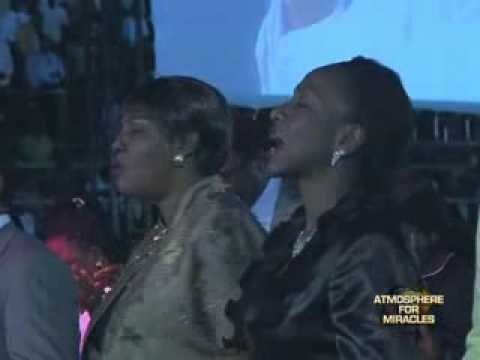 Prophecy By Pastor Chris In 1 Of His Crusades!!! video