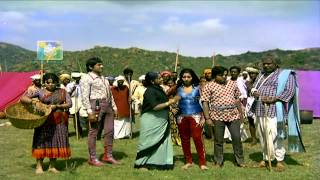 Bahadhur Gandu Movie- Comedy Scene 01