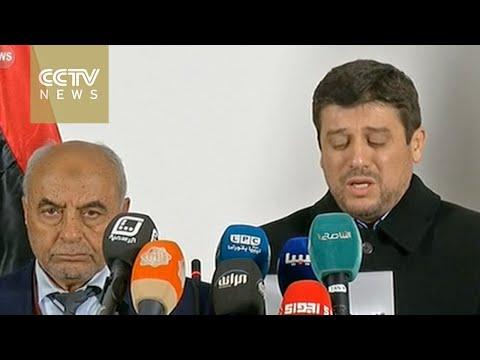 Tripoli gov't condemns deadly attack in Zliten