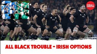 All Blacks scrum is in trouble | How Ireland's front row stacks up
