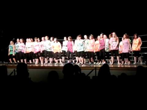 North East High School Glee Medley