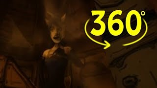 Bendy the Ink Machine Chapter 3 Alice Angel 360