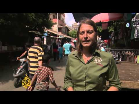 Lebanon anger grows over Syrian refugees