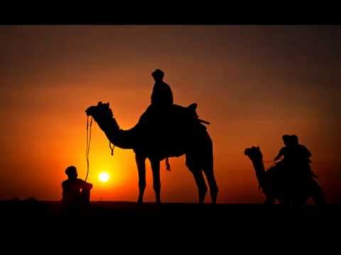 Wonderful Lounge Music Arabic & India Balance Mix by Tekiu