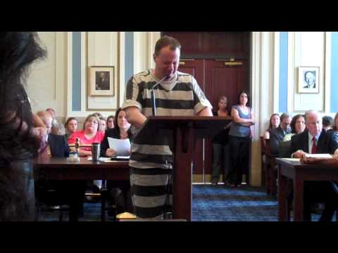 Matthew Herrmann, convicted of sex crimes involving two teen girls, ...